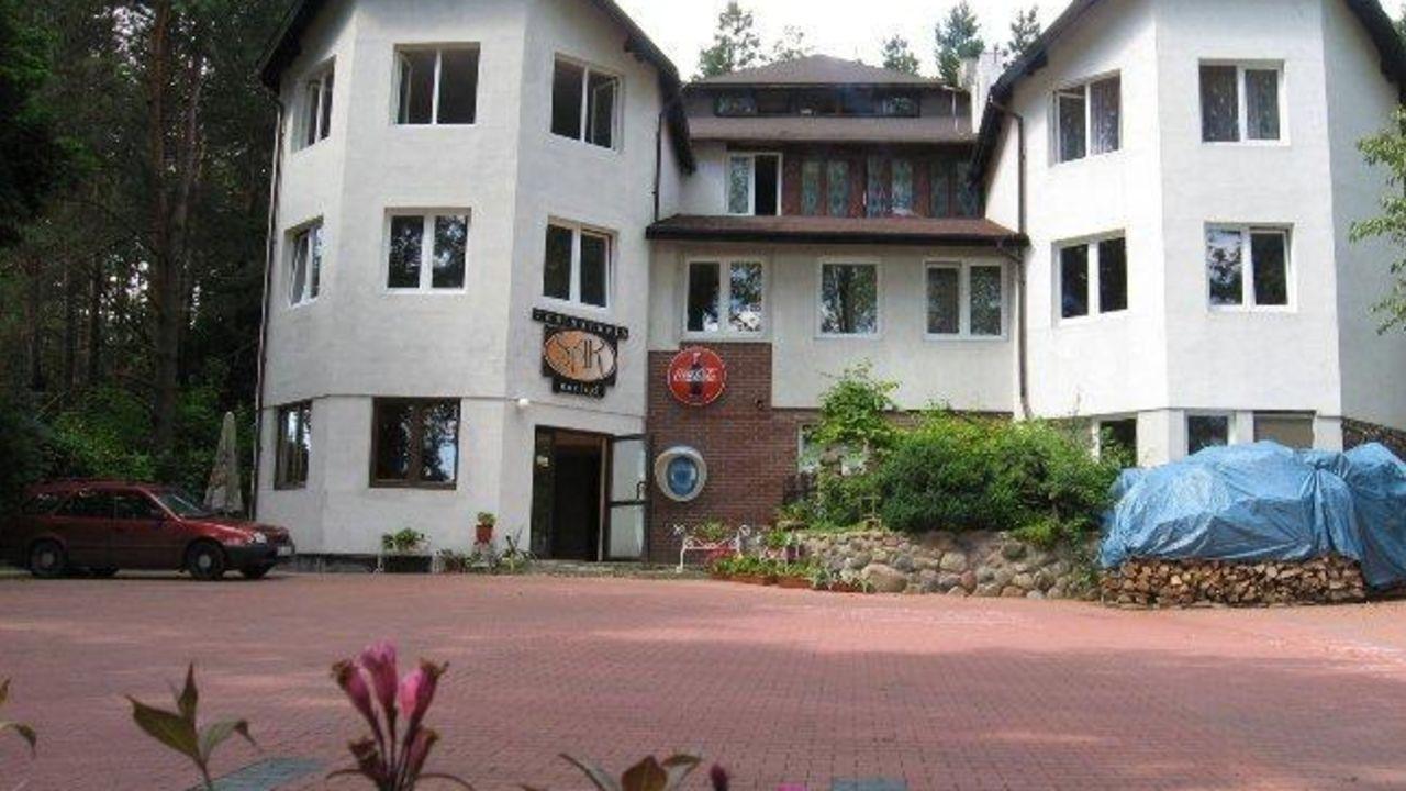 Sak Noclegi Olsztyn Hotel Bartag Bertung Holidaycheck Ermland