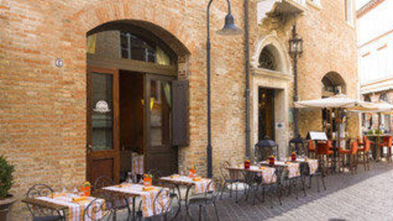 Hotel Albergo Cappello (Ravenna) • HolidayCheck (Emilia-Romagna ... 3c1cdd78b795