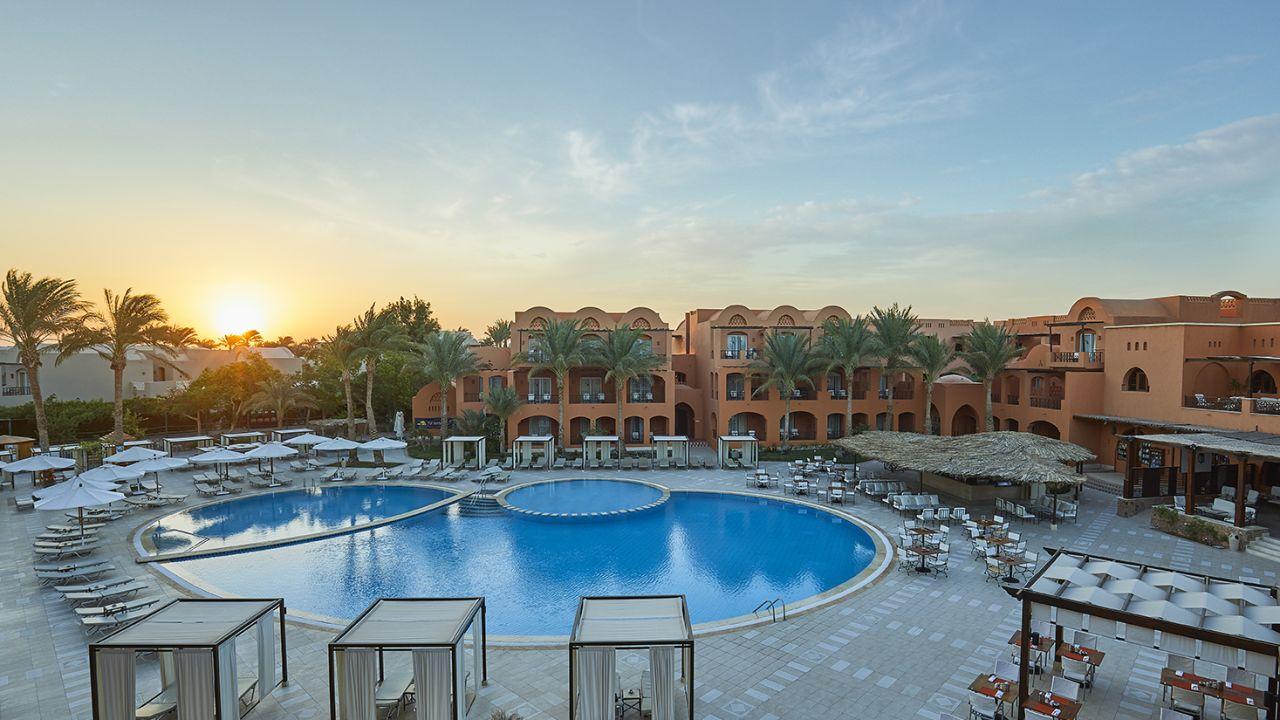 Agypten Award Gewinner Hotels 2019 Holidaycheck