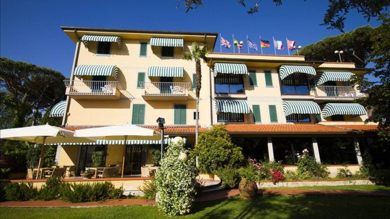 Hotels In Pietrasanta Italien