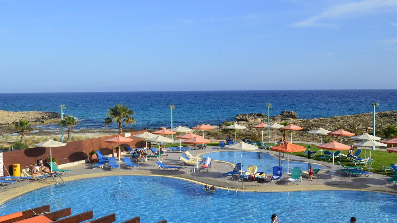 Zypern Aktea Beach Hotel