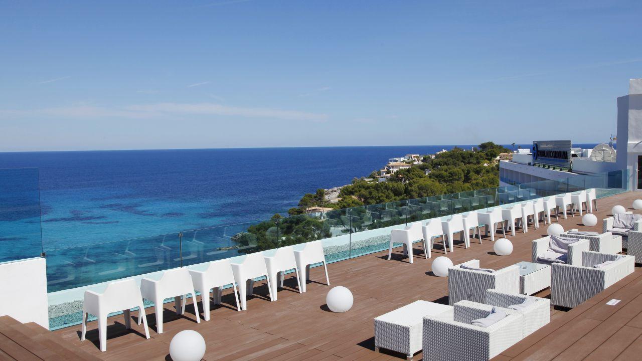 Hotel Roc Carolina Cala Ratjada Mallorca Islas Baleares Espagne