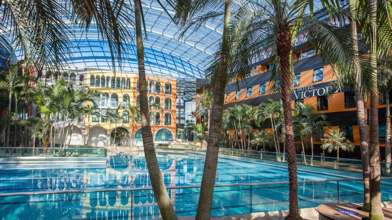 Hotel Victory Therme Erding in Erding • HolidayCheck