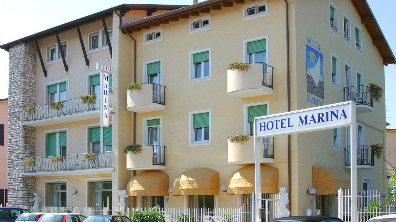 Hotel Marina Bardolino Holidaycheck Venetien Italien