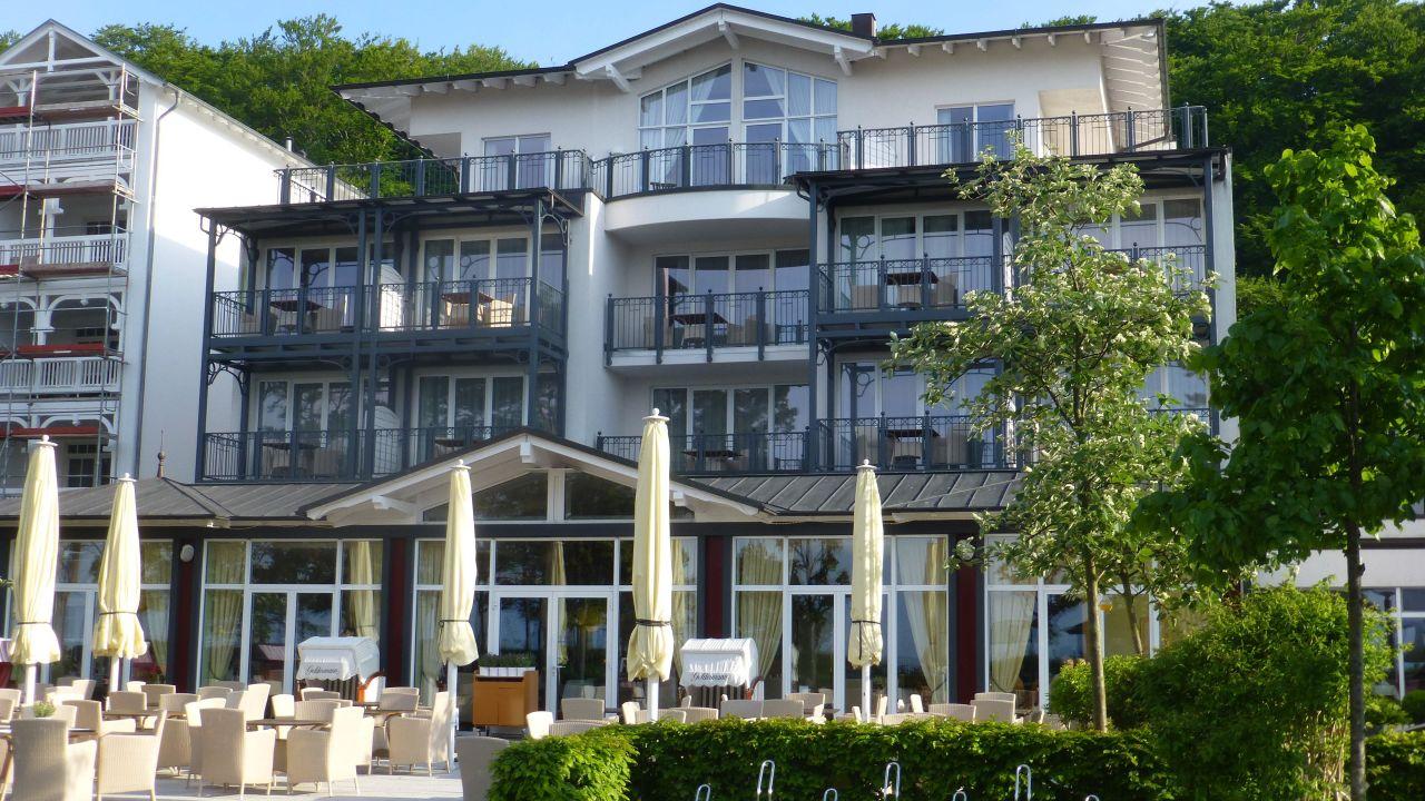 Grand Hotel Binz by Private Palace Hotels & Resorts (Binz ...