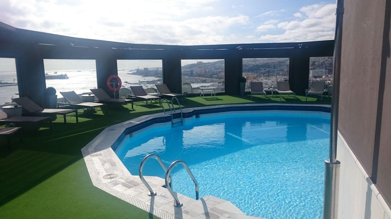 Ac Hotel Gran Canaria By Marriott Las Palmas De Gran Canaria Holidaycheck Gran Canaria Spanien