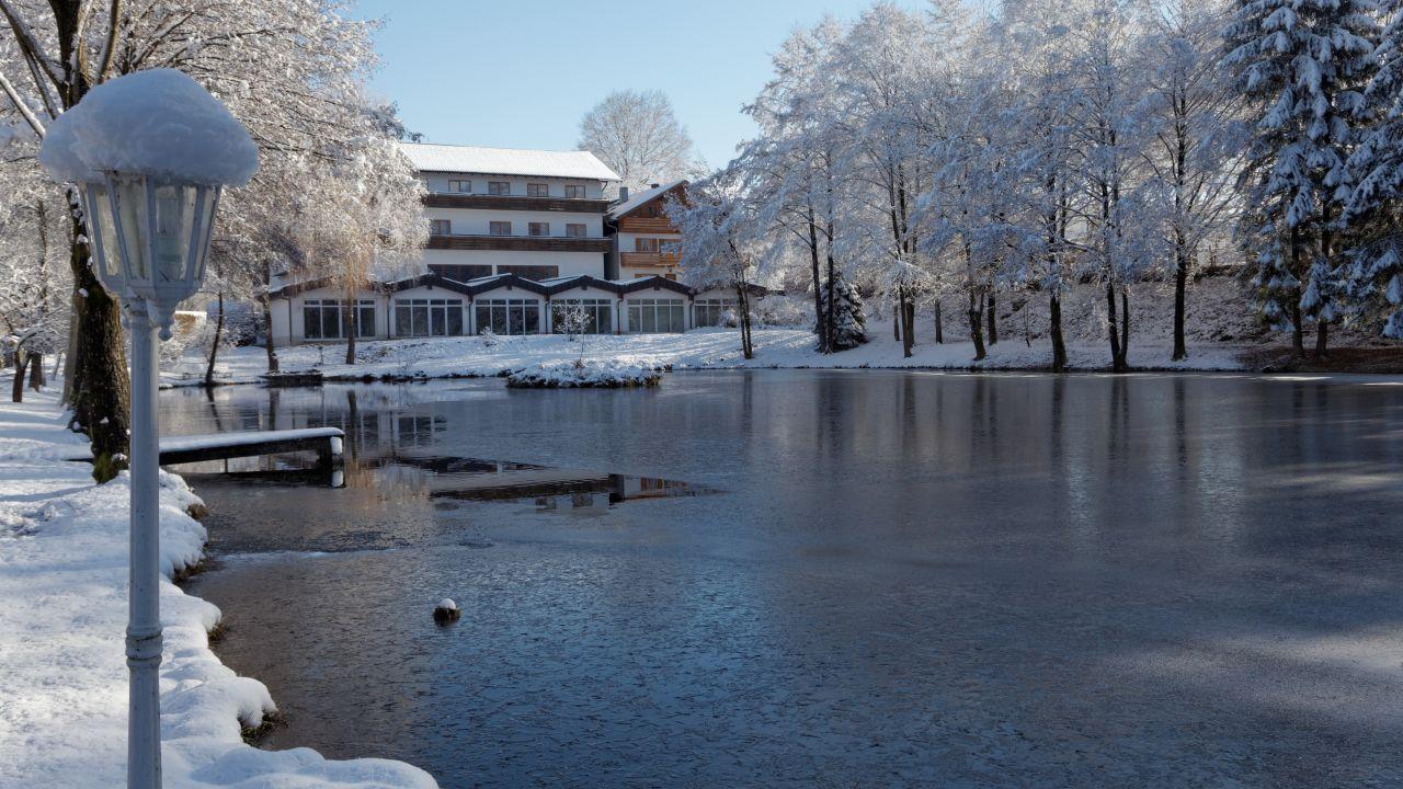 Hotel Zum Hirschen Lam Bewertung