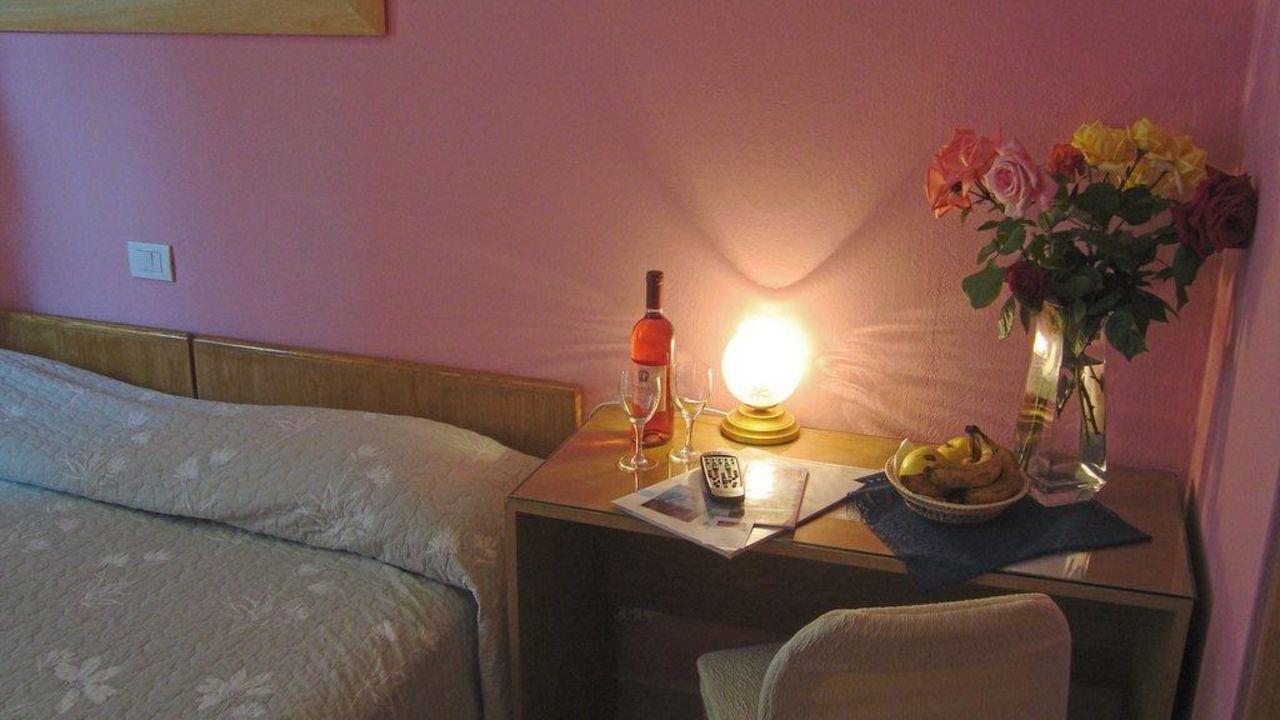 Hotel Orchidea Bardolino Bewertung