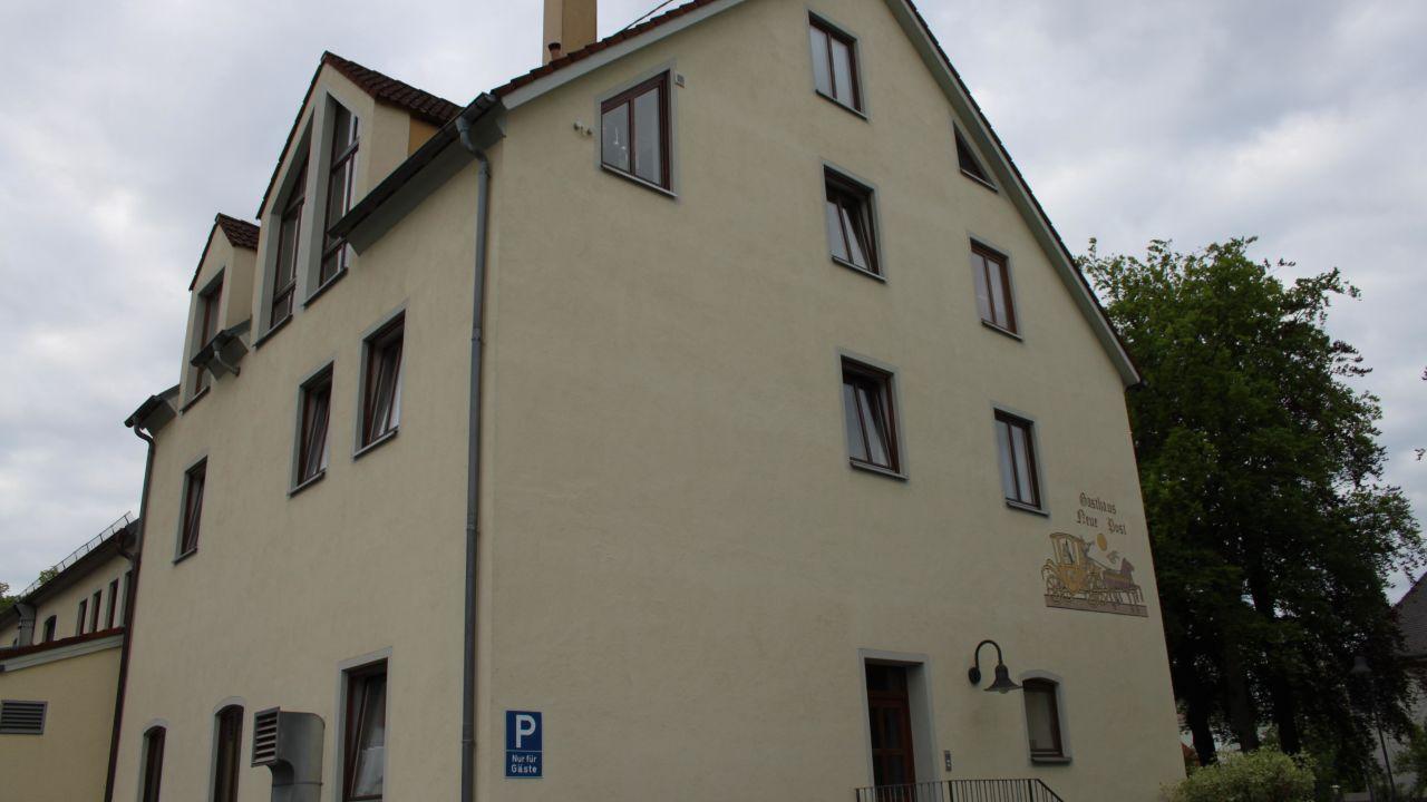 Hotel Neue Post Meitingen
