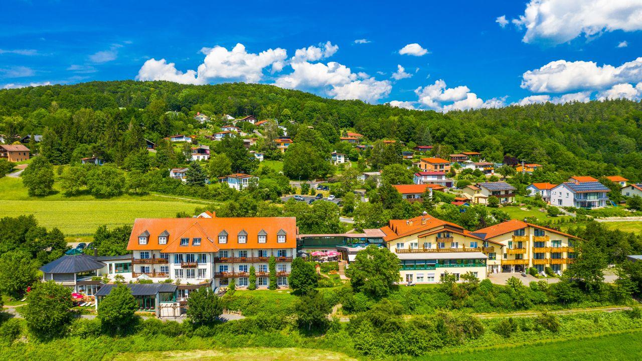 Wohlfühlhotel Sonnentau (Fladungen) • HolidayCheck (Bayern ...