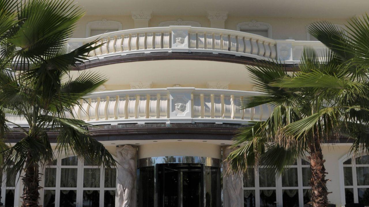 Bagno Conchiglia Cervia : Hotel conchiglia cervia u holidaycheck emilia romagna italien