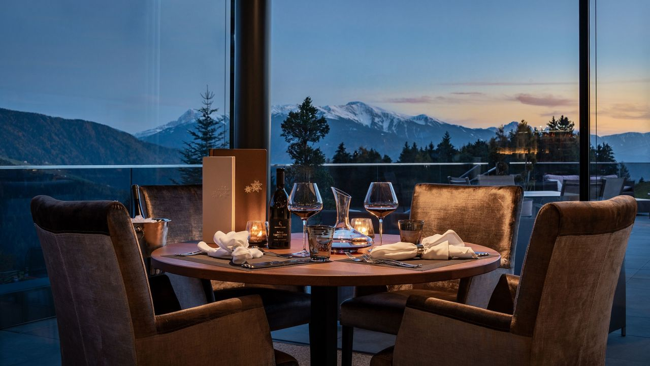 Hotel Edelweiss Meransen Bewertung