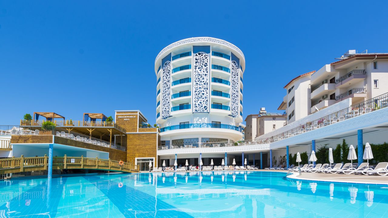Hotels In Side Kumkoy