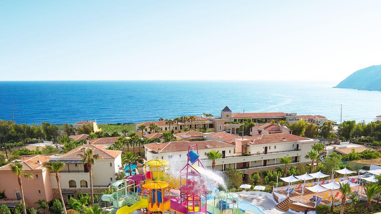 Greek Hotel Creta Palace