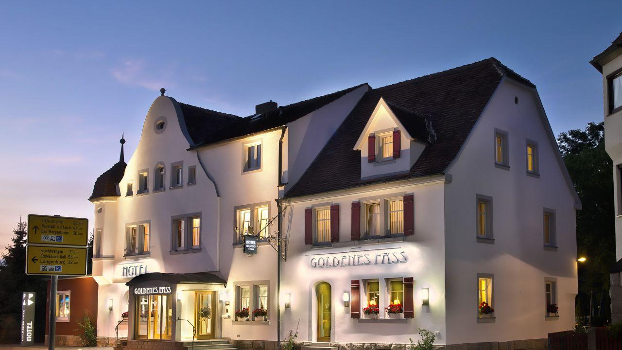 hotel goldenes fass rothenburg rothenburg ob der tauber holidaycheck bayern deutschland. Black Bedroom Furniture Sets. Home Design Ideas