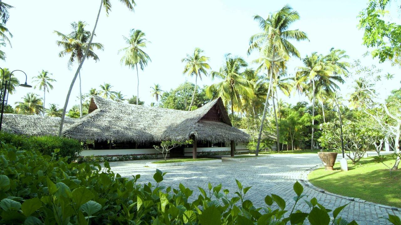 Hotel Marari Beach Resort Mararikulam