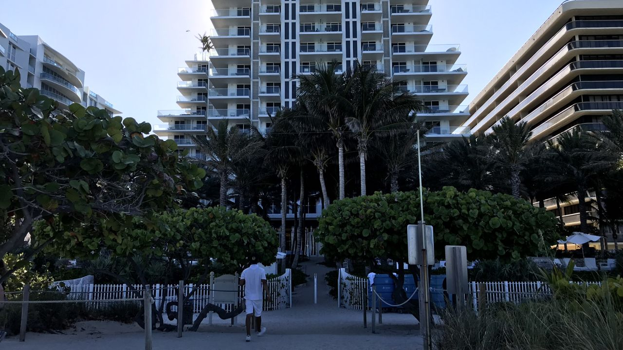 Grand Beach Hotel Surfside West Bal Harbour Holidaycheck
