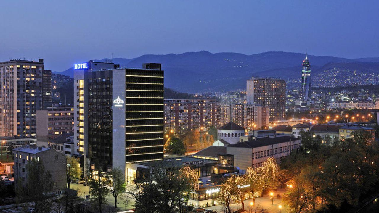 Bristol Sarajevo