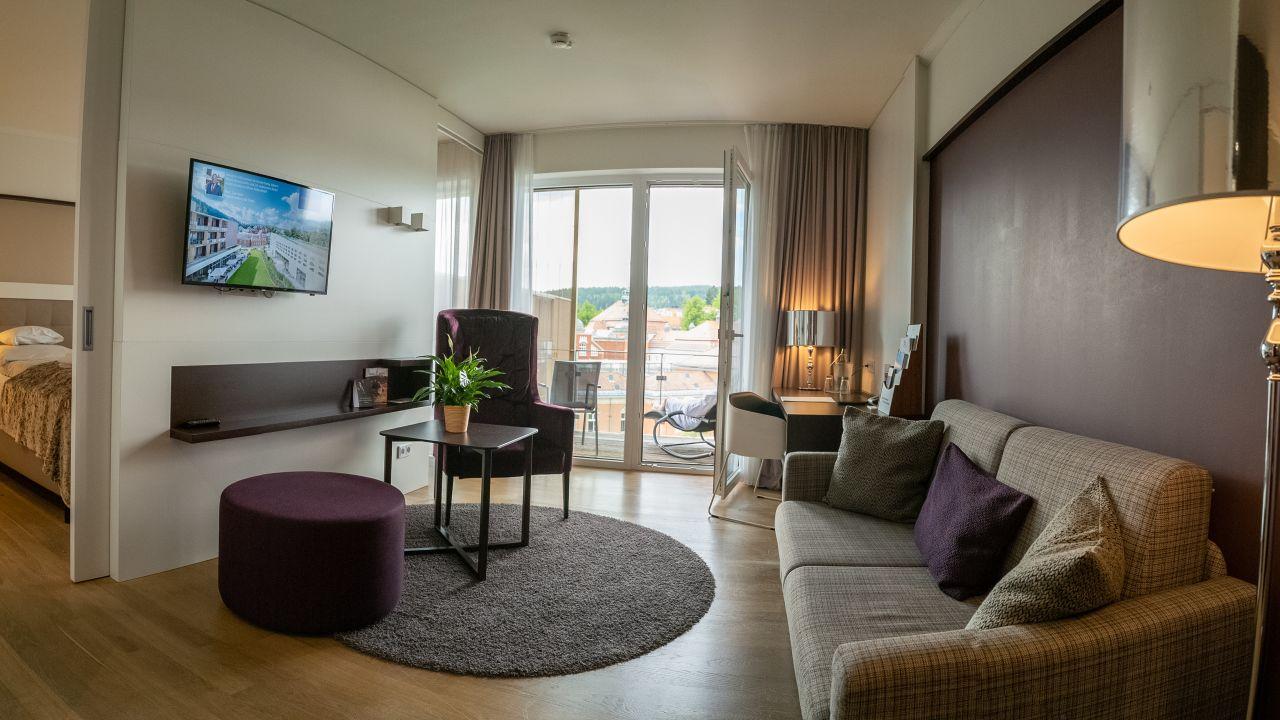 König Albert Hotel