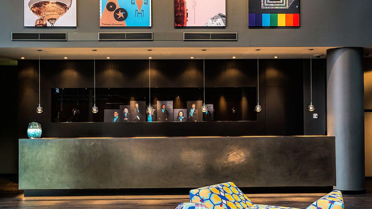 motel one wien westbahnhof in wien holidaycheck wien. Black Bedroom Furniture Sets. Home Design Ideas