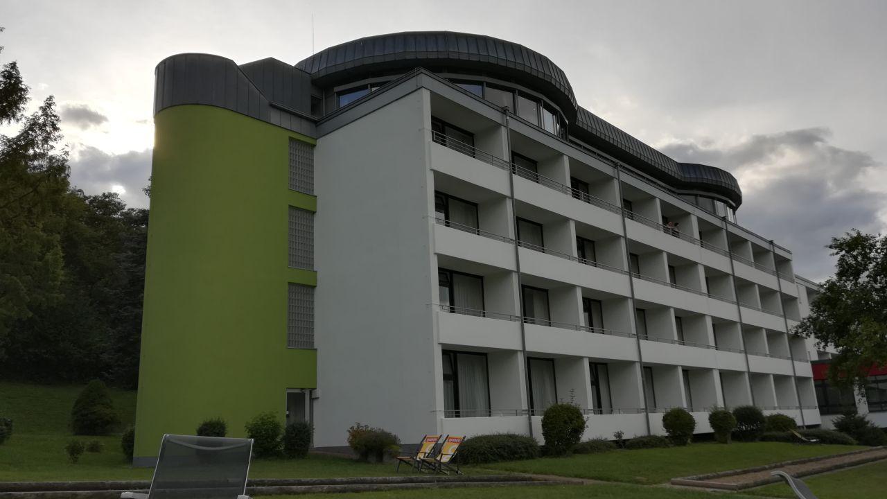 Hotels Brilon