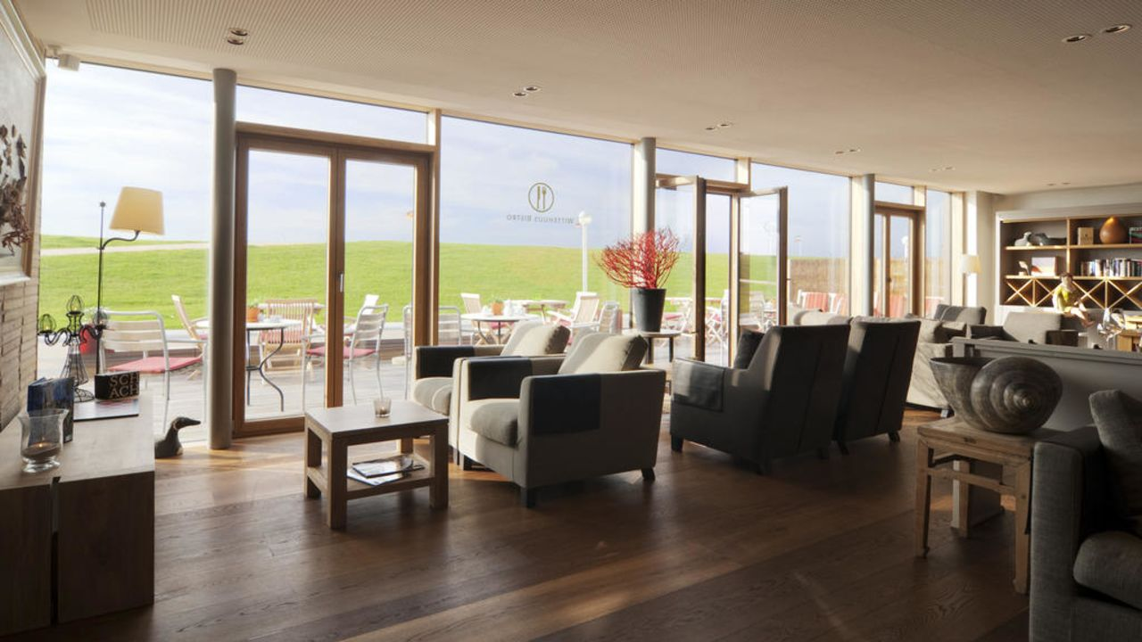 Haus am Meer in Norderney • HolidayCheck