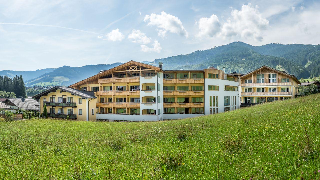 Hotel Leonhard Leogang Bewertung