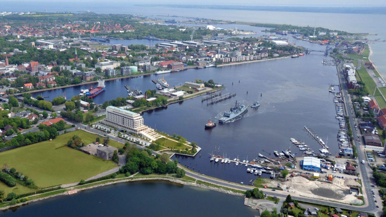 Casino Wilhelmshaven