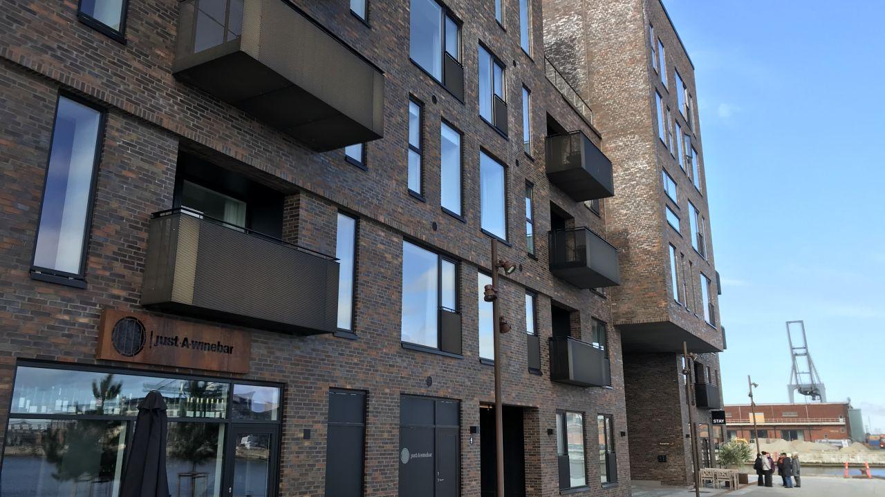 Stay Hotel Kopenhagen : Stay seaport kopenhagen u holidaycheck kopenhagen dänemark