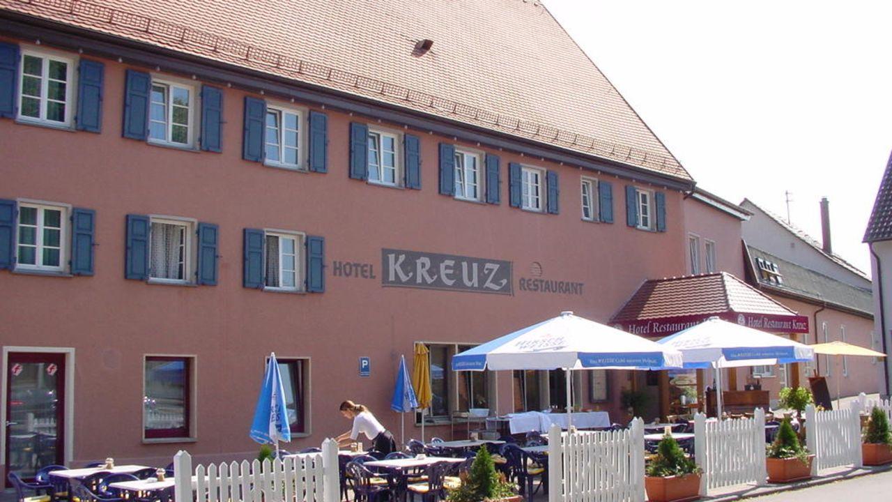 Hotel Restaurant Kreuz Spaichingen