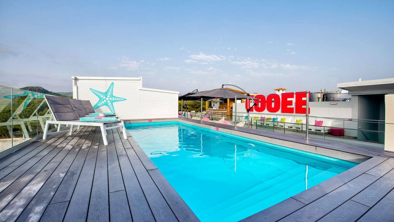 COOEE Cala Ratjada - Adults only