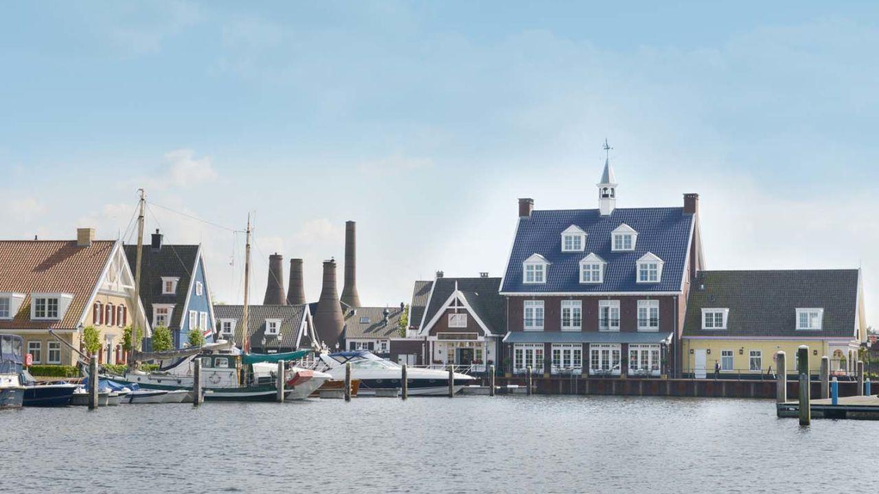 Hotel In Huizen : Fletcher hotel restaurant nautisch kwartier huizen u2022 holidaycheck
