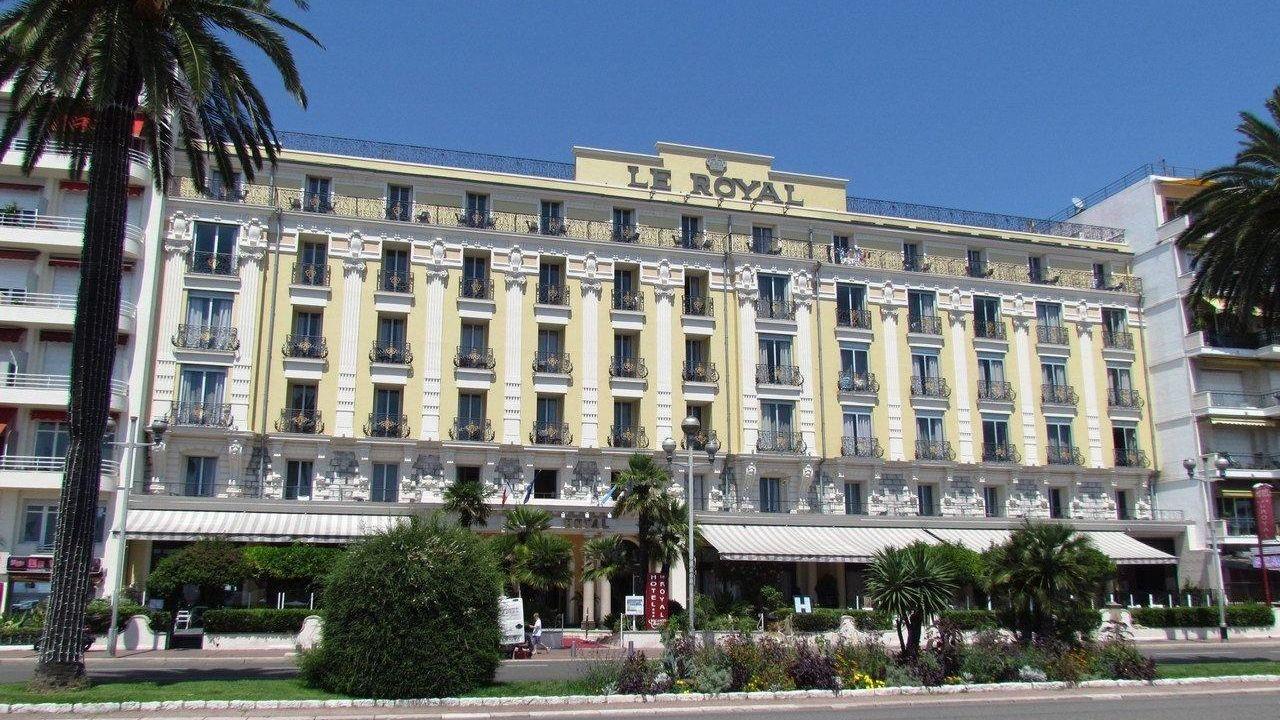 Casino Nizza