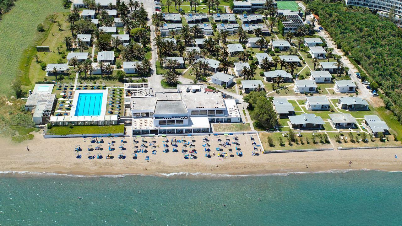 Neptuno Beach Hotel Kreta