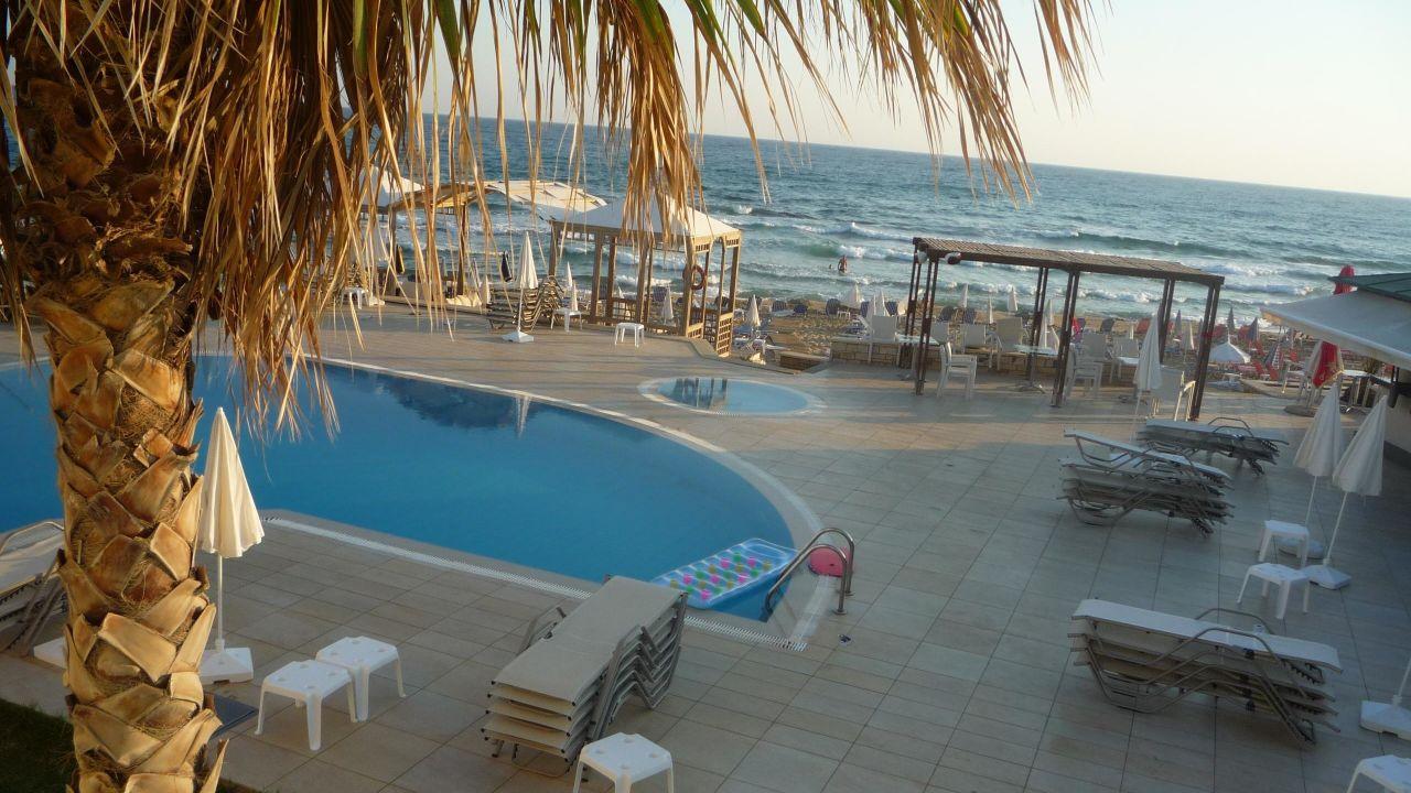 Hotel Akrogiali Acrogiali Malia Holidaycheck Kreta