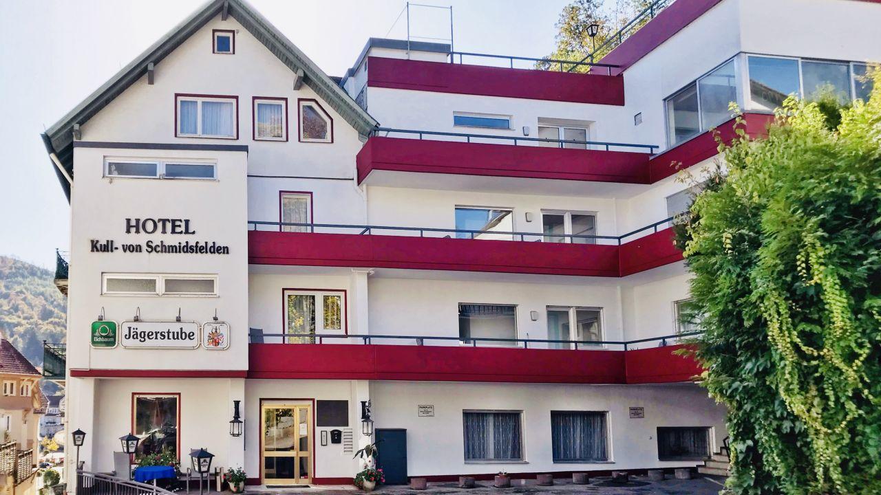 Hotel Bad Herrenalb Bernsteinweg