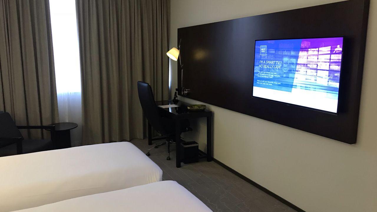 Next Hotel Brisbane Brisbane Holidaycheck Queensland Australien
