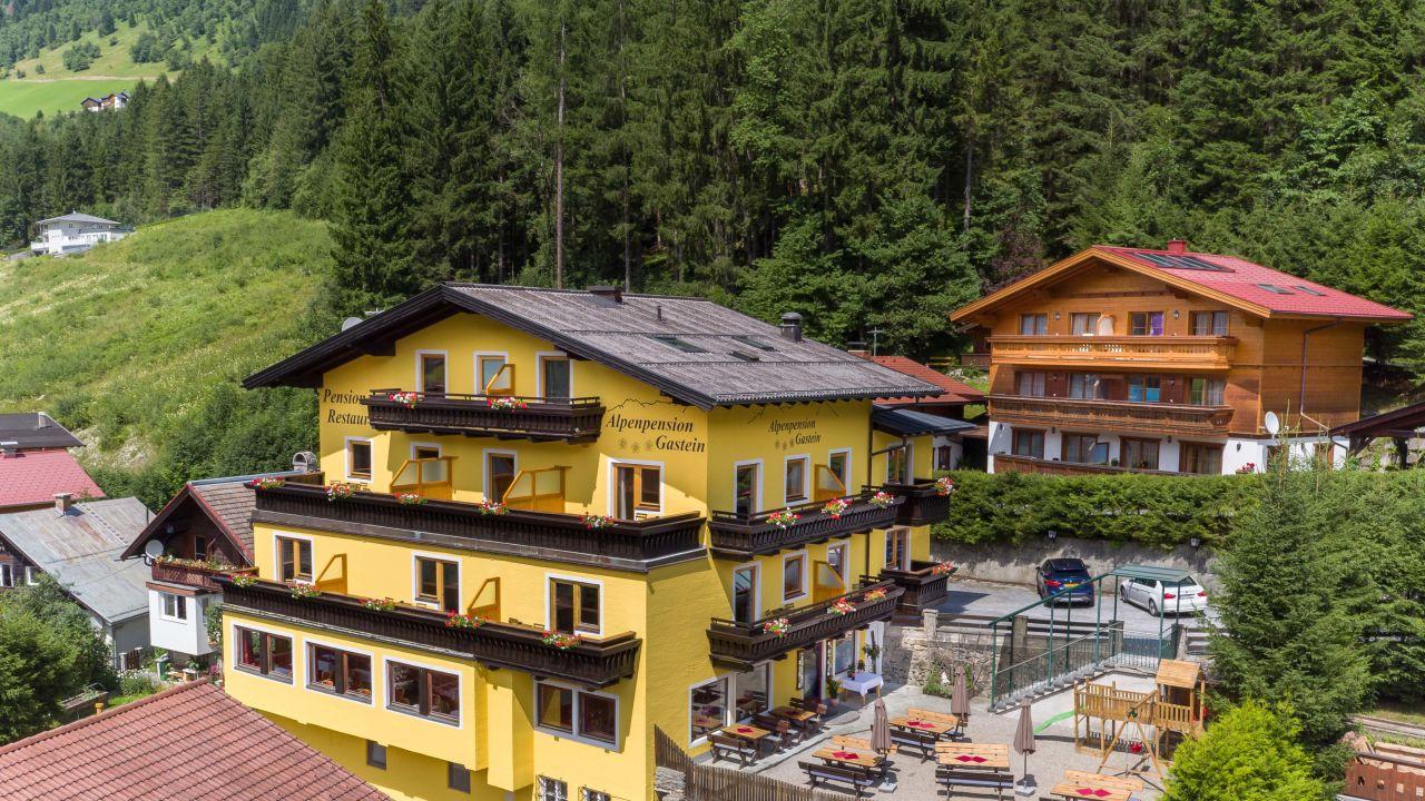 Alpentherme Gastein: Therme & Kurzentrum in Gastein