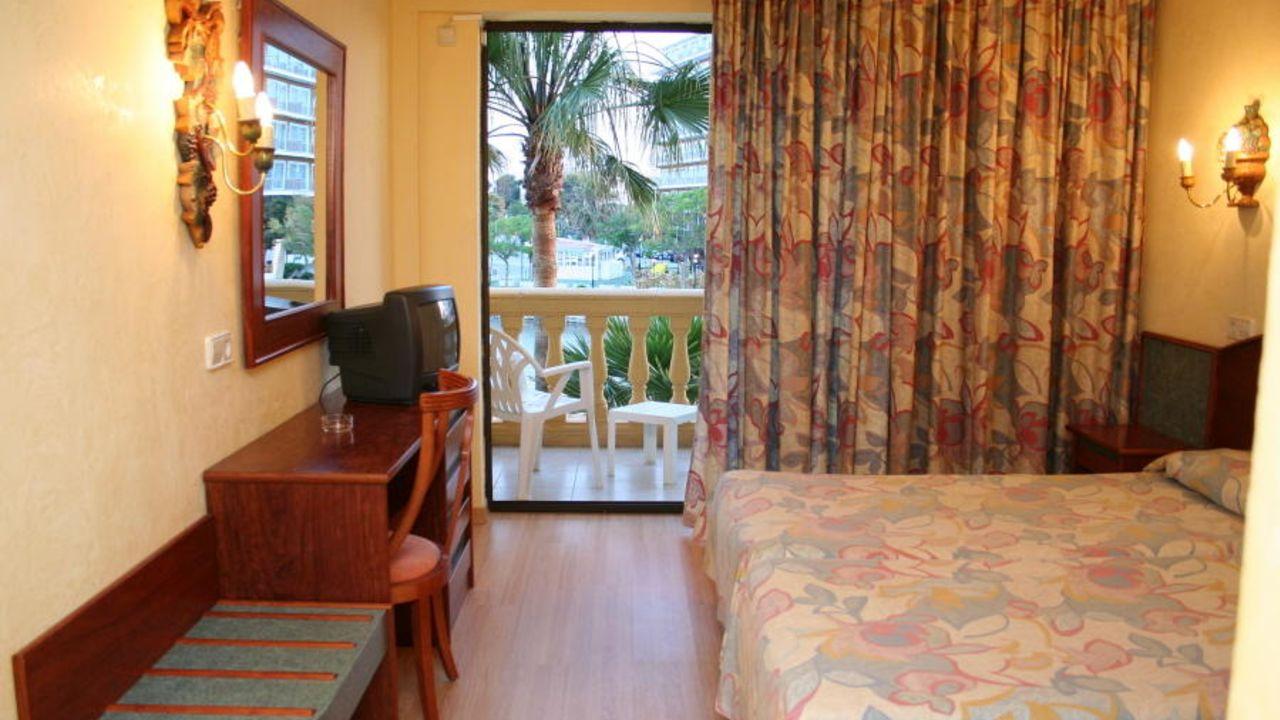Hotel Peymar Mallorca Bewertung