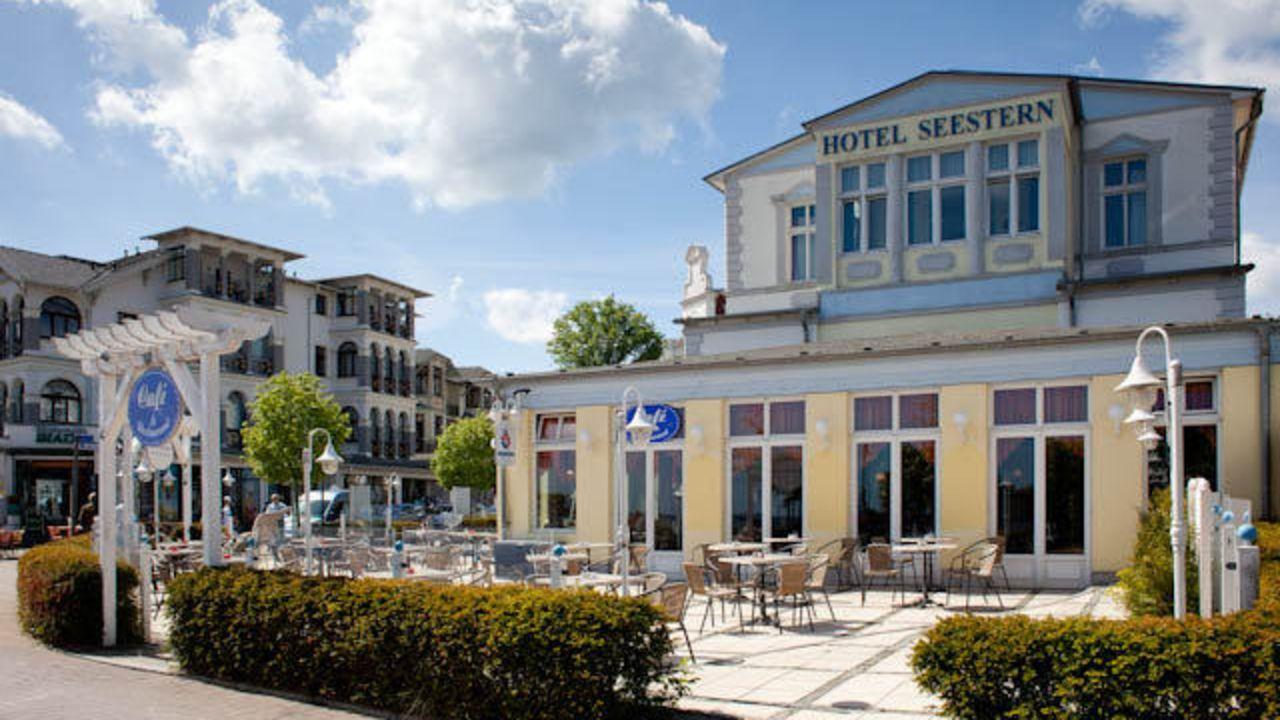 Hotel Domke Haus An Der See