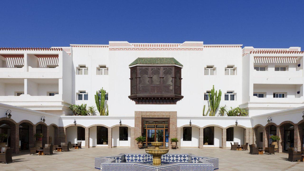Hotel Iberostar Founty Beach Holidaycheck