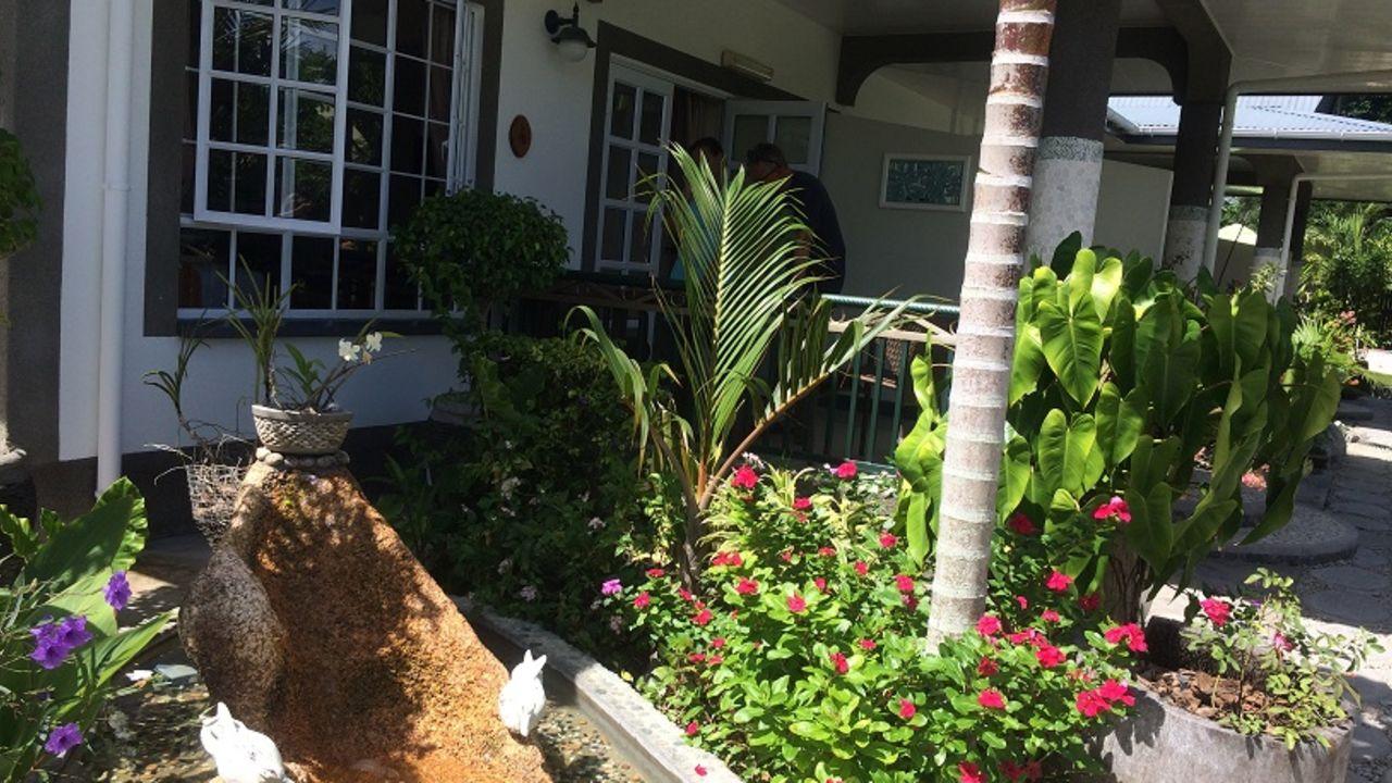 Villa Maison Charme de L\'ile (La Digue) • HolidayCheck (La ...