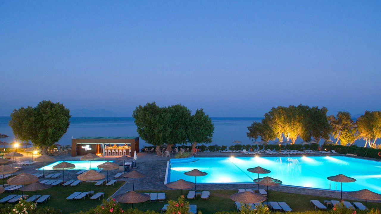 Lakitira Resort Hotel And Village Kos Holidaycheck