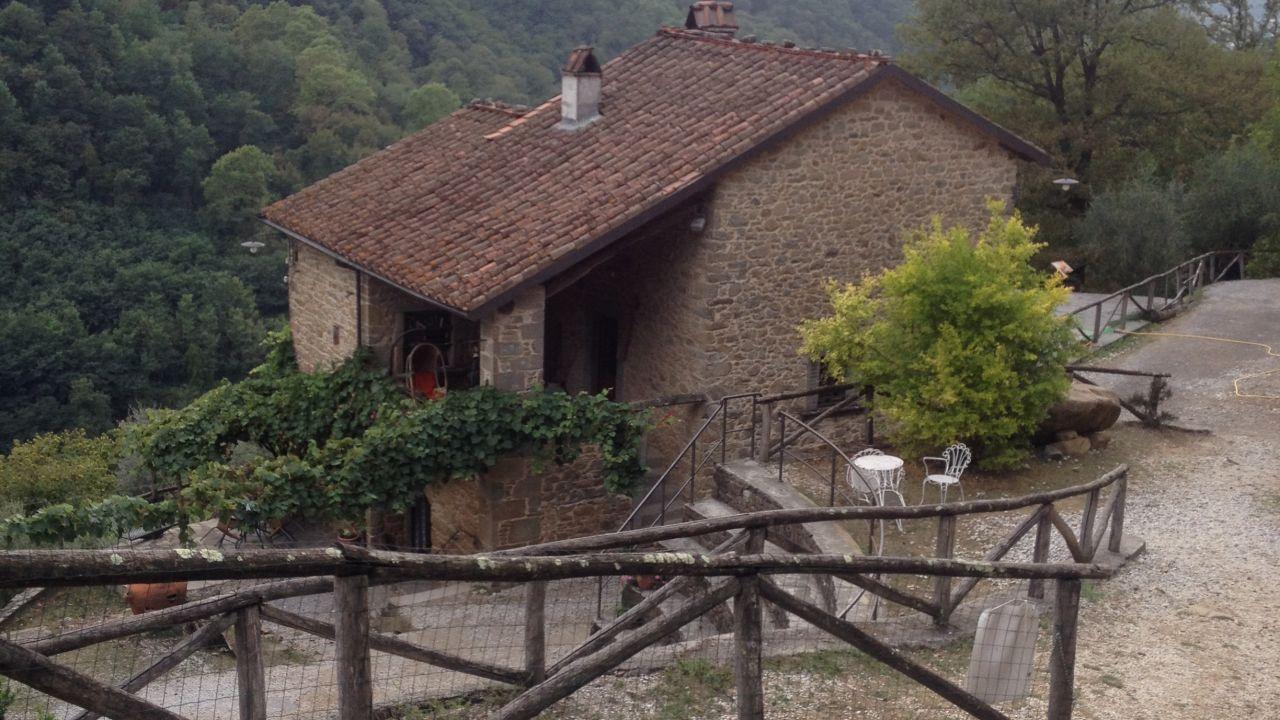 Agriturismo pian di fiume bagni di lucca holidaycheck toskana italien - Agriturismo bagni di lucca ...