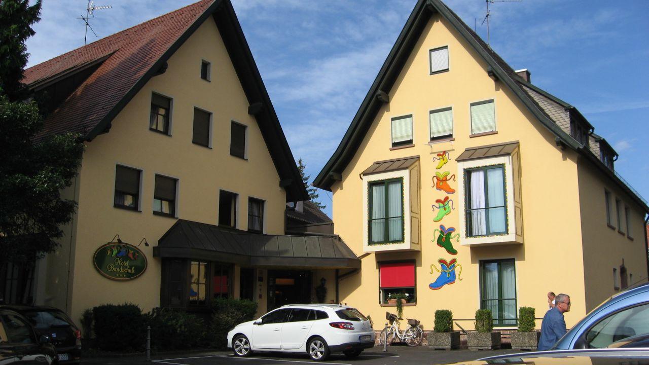 Hotel Bundschuh (Lohr am Main) • HolidayCheck (Bayern