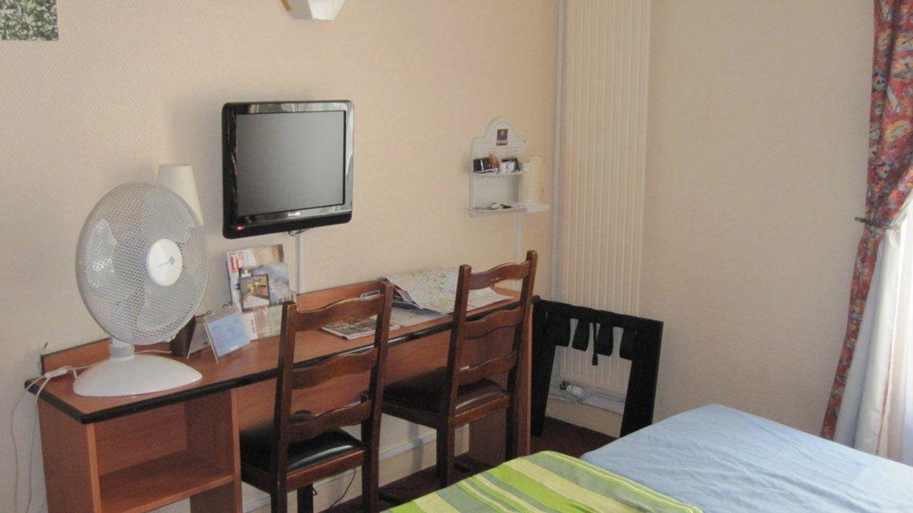 Das Kyriad Paris 13 Italie Gobelins ist ein 2* Hotel und kann jetzt ab 416€ gebucht werden