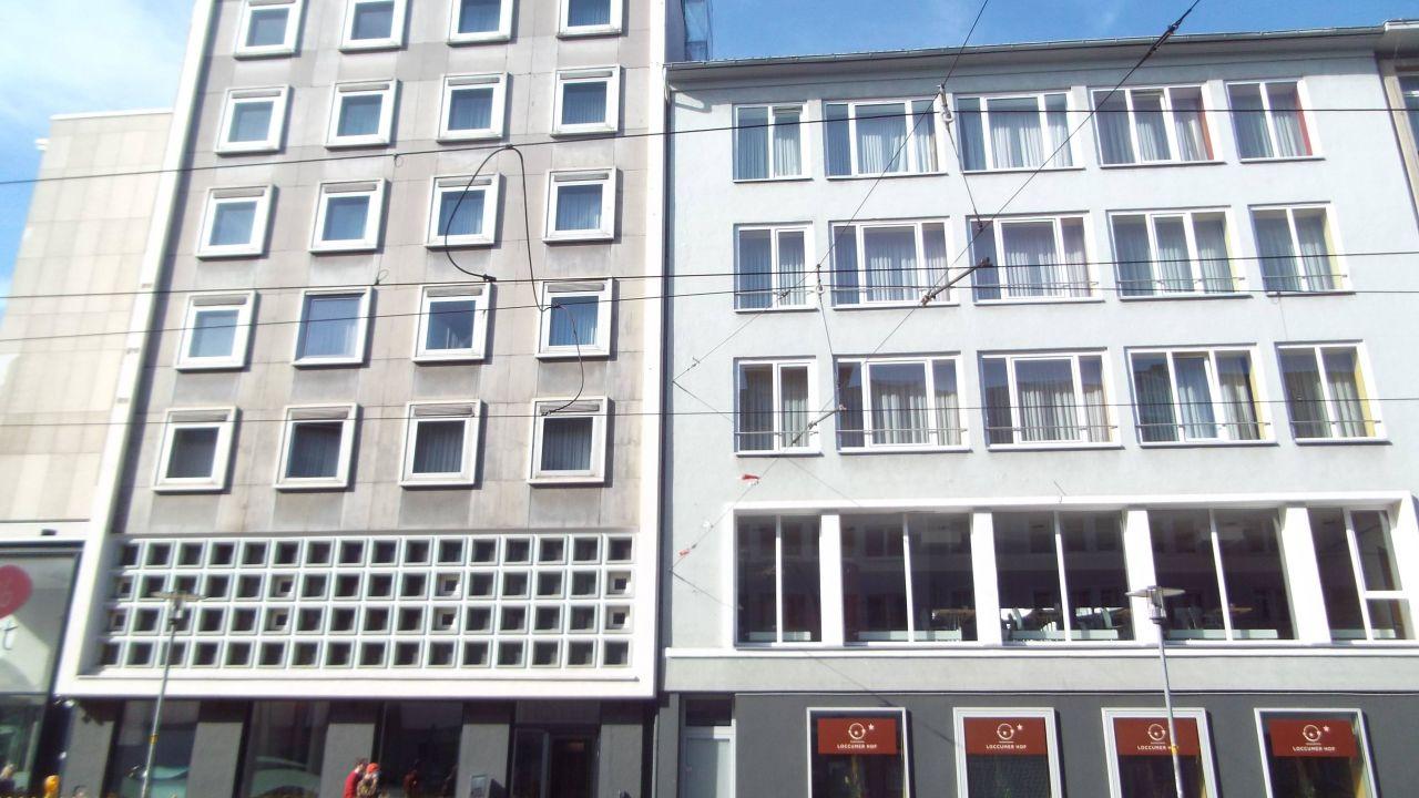 Hotel Loccumer Hof (Hannover) • HolidayCheck (Niedersachsen ...