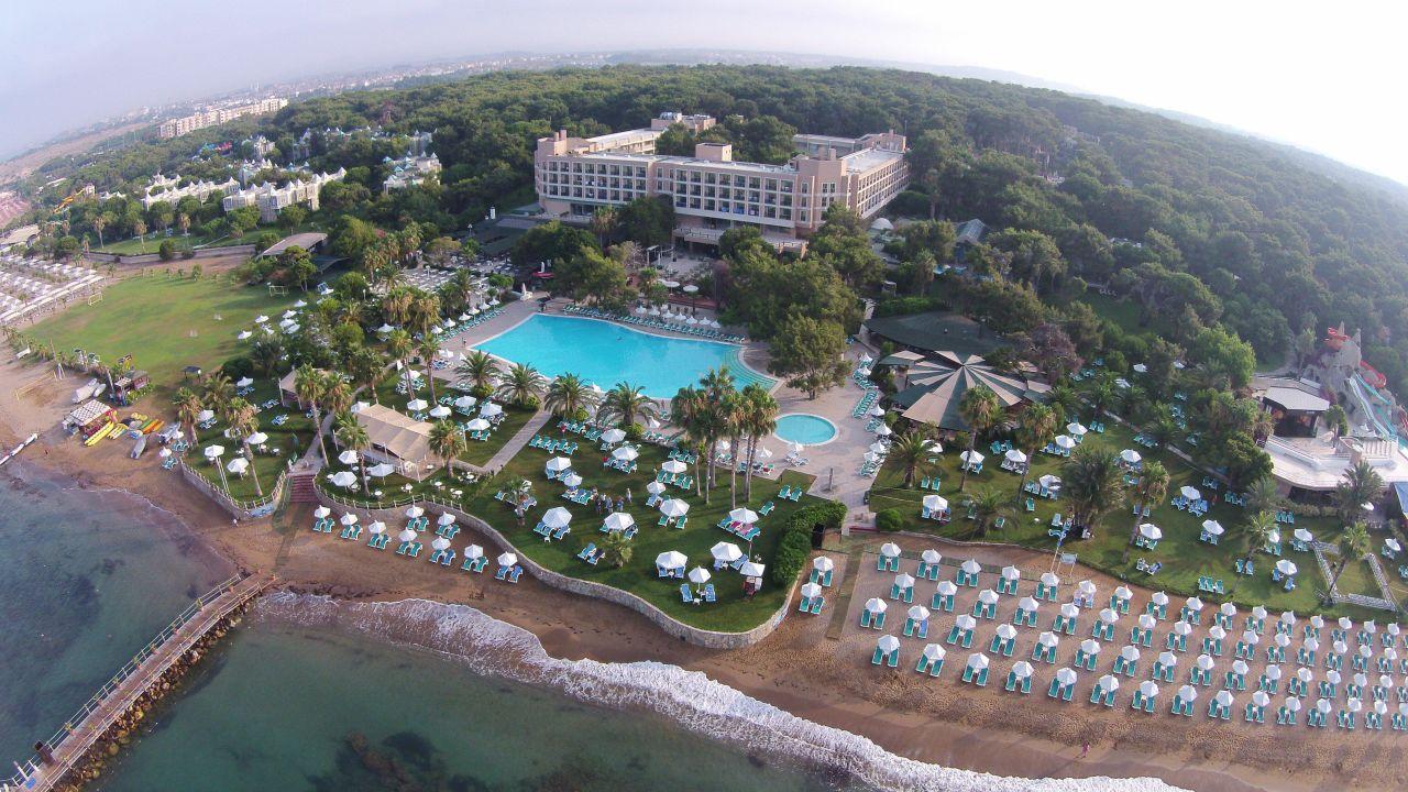 Hotelbilder Hotel Turquoise Side Sorgun