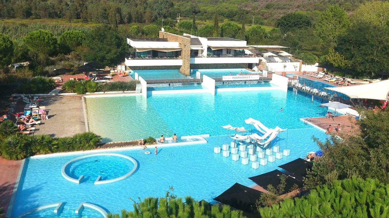 Das Camping Village Rocchette ist ein 3,5* Hotel und kann jetzt ab 476€ gebucht werden