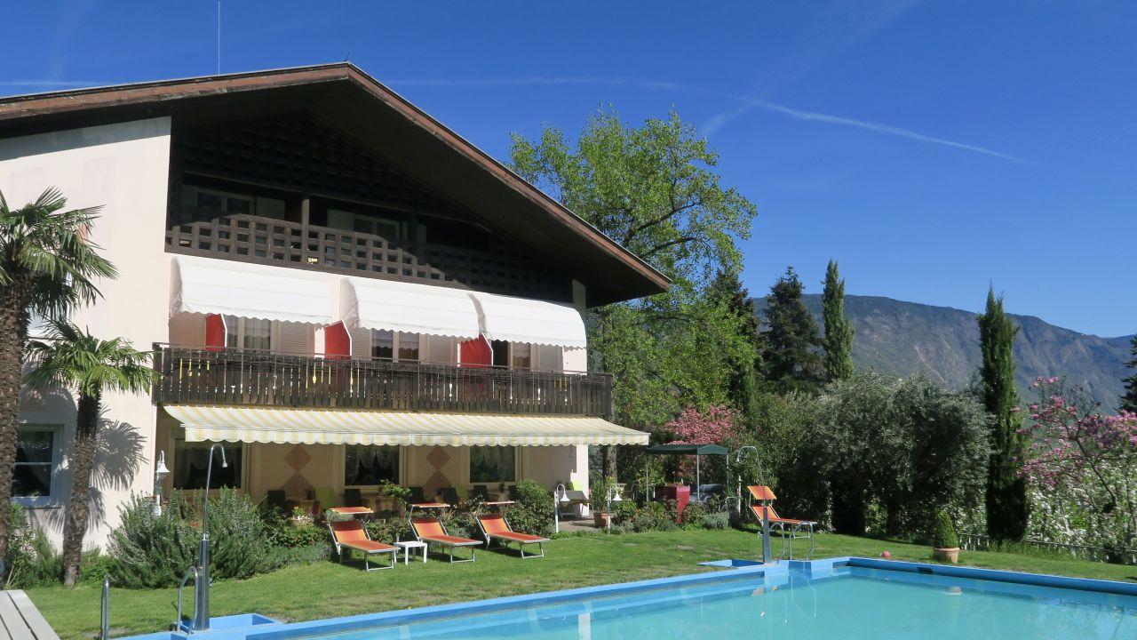 Hotel burgleitenhof lana holidaycheck s dtirol italien for Hotel in lana sudtirol